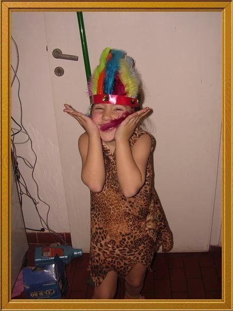 Mis nenas: Sofia